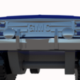 3D print files gmc sierra truck, 3Diego