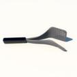 Diseños 3D ayudante de cocina, 3Diego