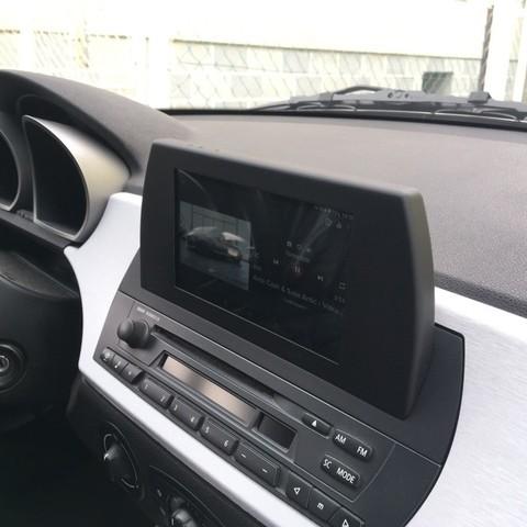 BMW Z4 E85-E86