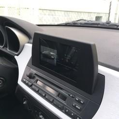 3D print files BMW Z4 E85-E86, dozo007