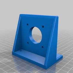 dc7246c04df70f8148ff20ef9ca49dfd.png Télécharger fichier STL gratuit pousseur bowden pour chariot x polyvalent • Plan à imprimer en 3D, bilsch
