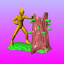 Download 3D print files Altman pen holder, 3D_Dragon