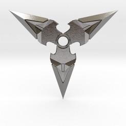 Impresiones 3D gratis Fidget Espinner, danielaguiar1213