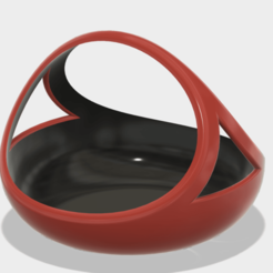 Descargar modelos 3D Cesta de Pascua moderna, Kondjovi