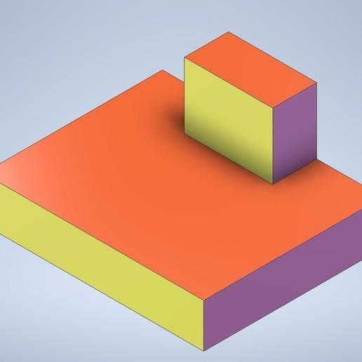 Télécharger fichier STL gratuit Exemple de dessin technique 15 • Plan à imprimer en 3D, murbay52