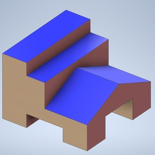 Télécharger fichier STL gratuit Exemple de dessin technique 08 • Objet pour imprimante 3D, murbay52