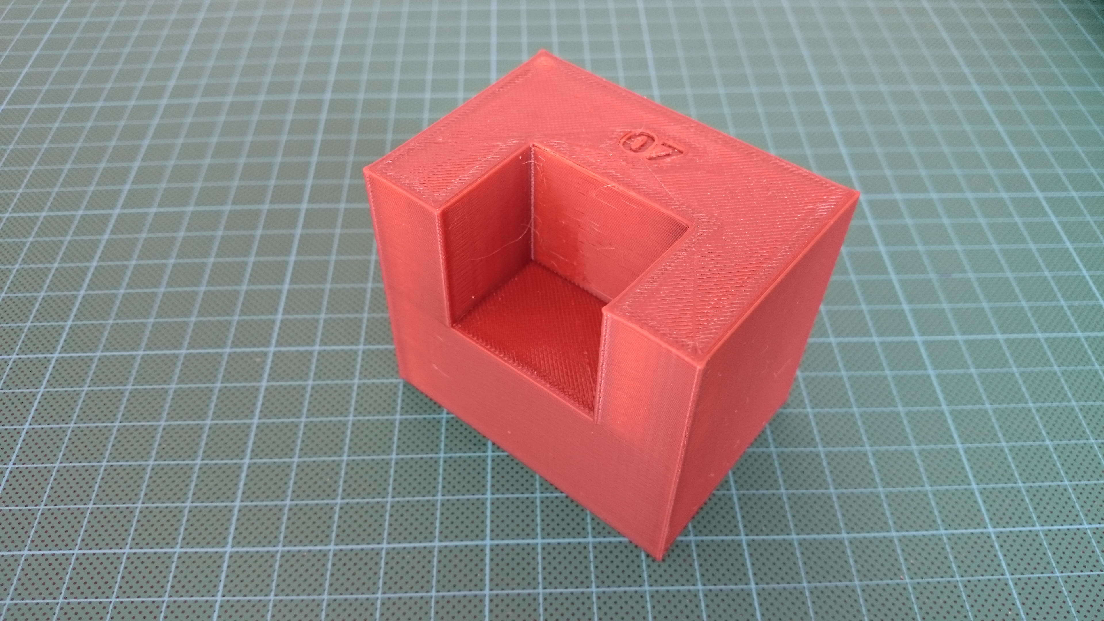 07.jpg Télécharger fichier STL gratuit Exemple de dessin technique 07 • Objet pour impression 3D, murbay52