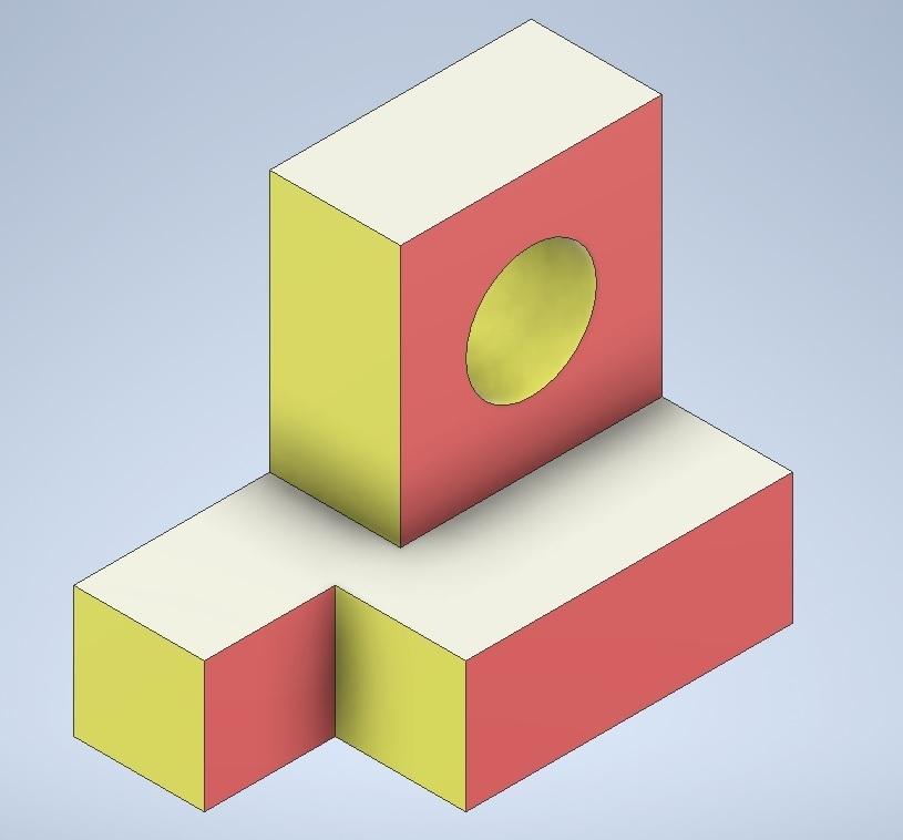 MODEL13.jpg Télécharger fichier STL gratuit Exemple de dessin technique 13 • Plan pour imprimante 3D, murbay52