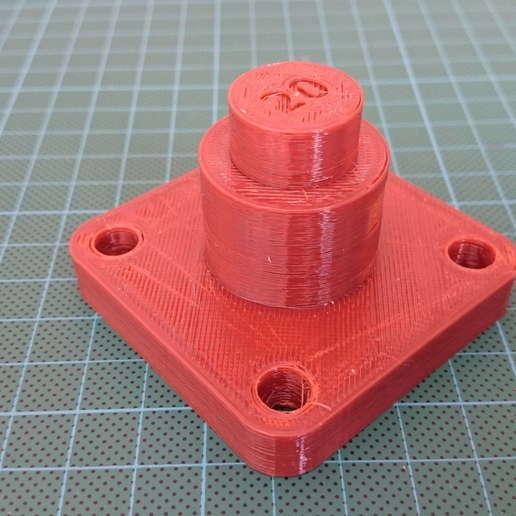 20.jpg Télécharger fichier STL gratuit Exemple de dessin technique 20 • Design à imprimer en 3D, murbay52