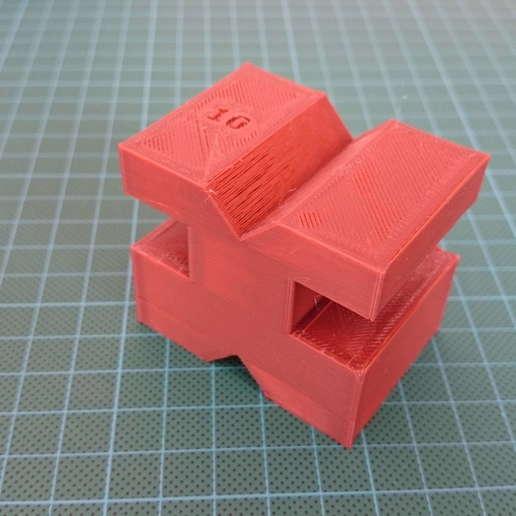 10.jpg Télécharger fichier STL gratuit Exemple de dessin technique 10 • Design imprimable en 3D, murbay52