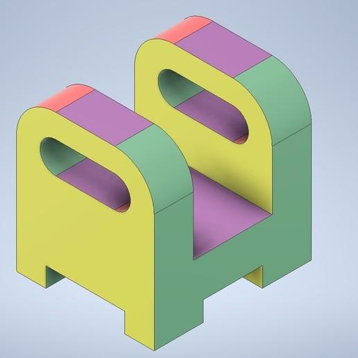 MODEL11.jpg Télécharger fichier STL gratuit Exemple de dessin technique 11 • Design à imprimer en 3D, murbay52