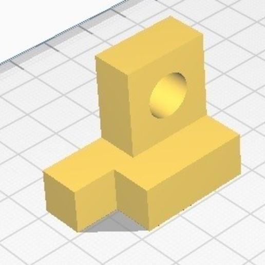 MODEL13a.jpg Télécharger fichier STL gratuit Exemple de dessin technique 13 • Plan pour imprimante 3D, murbay52