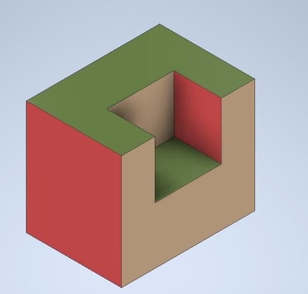MODEL07.jpg Télécharger fichier STL gratuit Exemple de dessin technique 07 • Objet pour impression 3D, murbay52