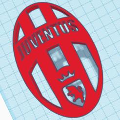 logojuv.PNG Download free STL file logo • 3D printable template, ludovic67