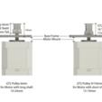 Descargar archivos STL gratis Extrusora B2D - Extrusora Bowden fuerte y silenciosa, yyh1002
