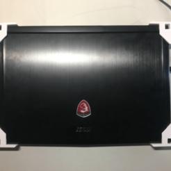 Télécharger plan imprimante 3D gatuit Laptop Protector pour GS73, yyh1002