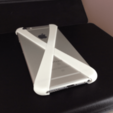 Free stl iPhone 6 / 6s Strong Minimal Case, yyh1002