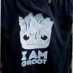 Free 3D print files T-shirt groot, jos_ang