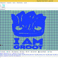 Free 3D print files T-shirt groot, jos_ang