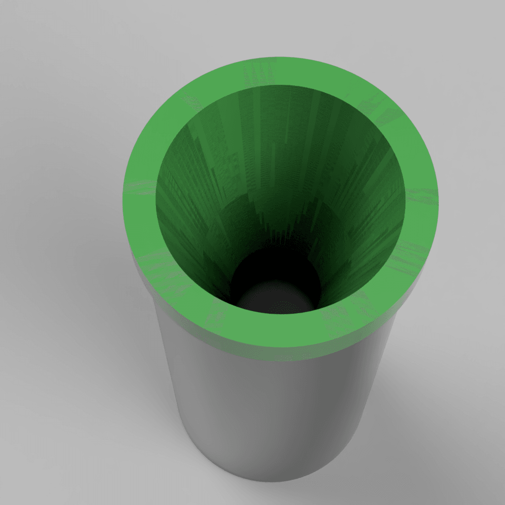 trap2.png Download free STL file Bug trap from 250ml can • 3D printable model, radpl