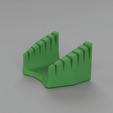 Plan 3D gratuit Doigts à souder, radpl