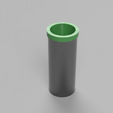Download free STL files Bug trap from 250ml can, radpl