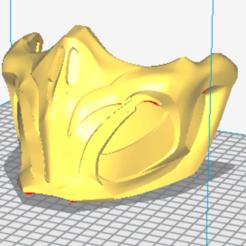 3D printer models Scorpion MK11, hernanrojasvargas91