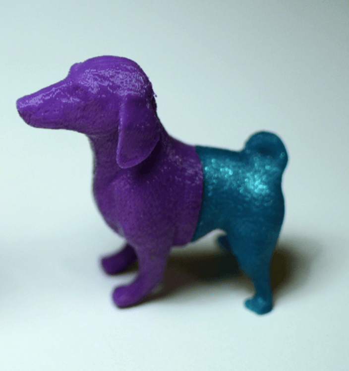 Capture d'écran 2018-03-29 à 11.56.28.png Download free STL file Mixable dog models - Puzzle game • Design to 3D print, simiboy