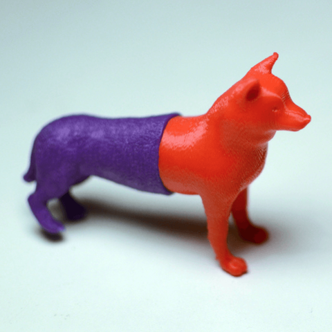 Capture d'écran 2018-03-29 à 11.56.19.png Download free STL file Mixable dog models - Puzzle game • Design to 3D print, simiboy