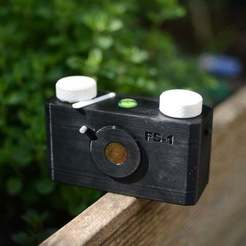 DSC_5756.JPG Download free STL file 3D printed pinhole camera • 3D printer model, simiboy