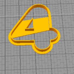 Télécharger fichier imprimante 3D numéro 4, euge_bauer