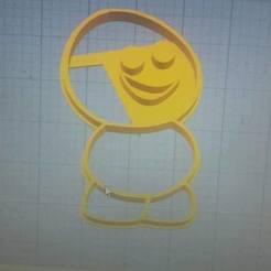 Download 3D printer model euge, euge_bauer