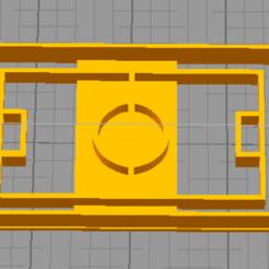 Télécharger fichier imprimante 3D terrain de football, euge_bauer