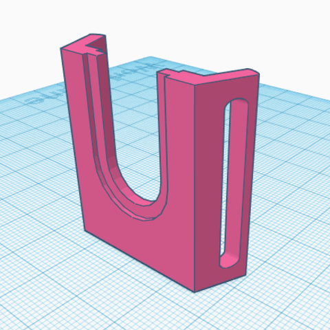 Free 3D file covertec belt holder small, typicaltimelord