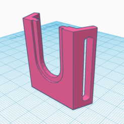 Download free STL file covertec belt holder small, typicaltimelord