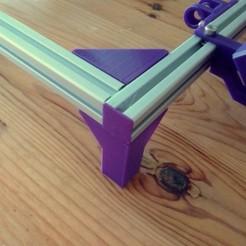 Télécharger fichier STL gratuit Pieds pour imprimante 3D, Birdo-3D