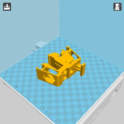 Download free 3D model Dagoma