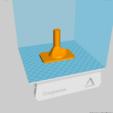 Capture d'écran 2018-11-28 19:23:13.png Download free STL file Peanut 3D Trophy 200k • 3D print object, Birdo-3D