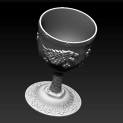 coupe got photo (7).png Download STL file coupe game of throne • 3D print object, bonzaiidjl