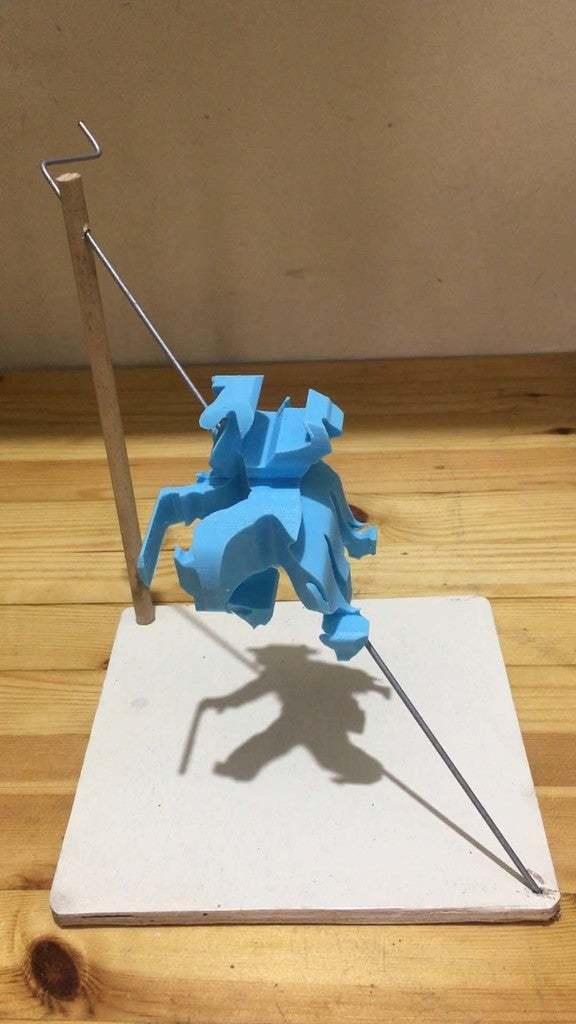 tsr3.jpg Télécharger fichier STL gratuit L'énigme du Sphinx : l'angle magique • Objet à imprimer en 3D, rubenzilzer
