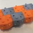 Capture d'écran 2018-03-30 à 16.00.57.png Télécharger fichier STL gratuit bloc de bulbe rhom-dod (dodécaèdre rhombique) • Design à imprimer en 3D, rubenzilzer