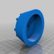 penholderbase.png Télécharger fichier STL gratuit porte-stylo wacom • Plan pour imprimante 3D, rubenzilzer