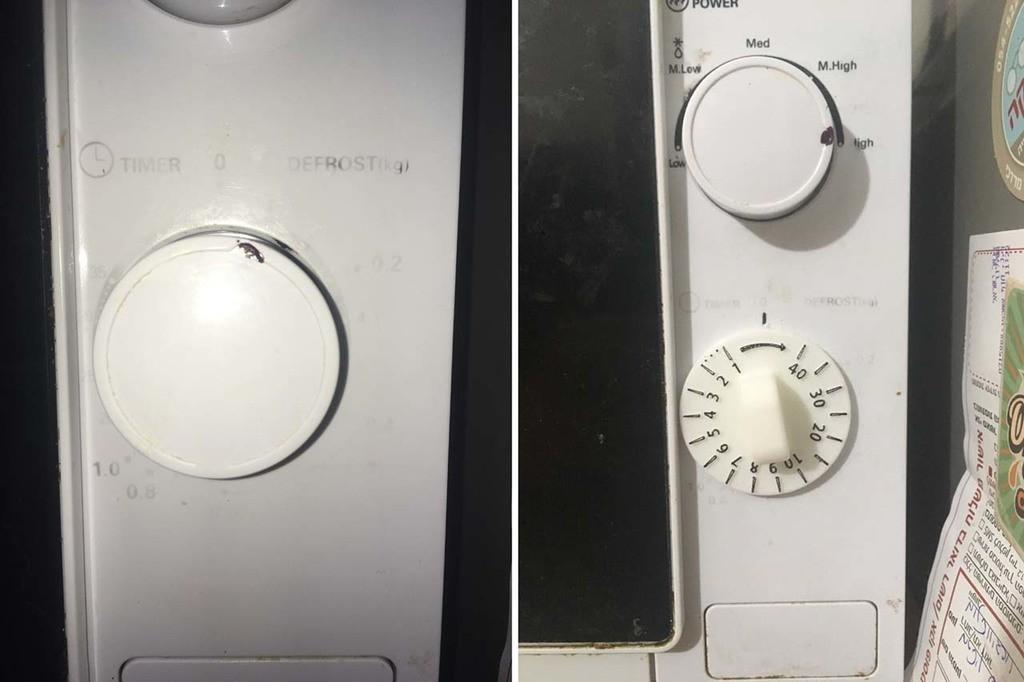 028849eadf780774f9222460590f75fe_display_large.jpg Télécharger fichier STL gratuit cadran de la minuterie micro-ondes • Modèle pour imprimante 3D, rubenzilzer