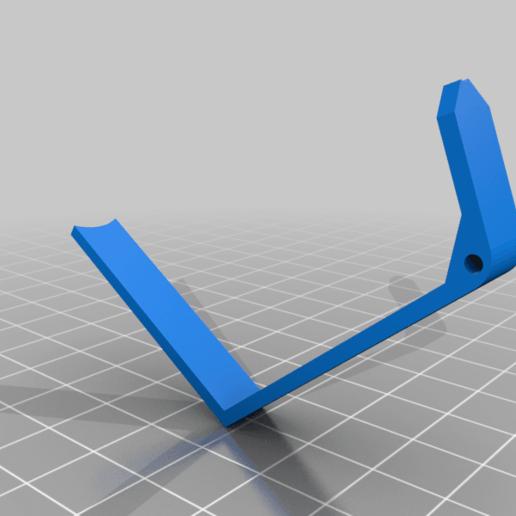 penholderarm.png Télécharger fichier STL gratuit porte-stylo wacom • Plan pour imprimante 3D, rubenzilzer