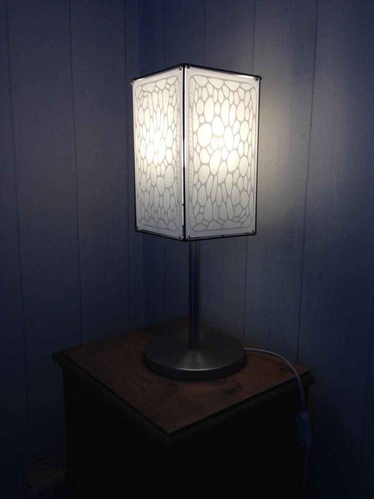 557a01996a07d2974a63d3d32b3904b8_display_large.JPG Télécharger fichier STL gratuit Lampe Voronoi • Plan à imprimer en 3D, ernestmocassin