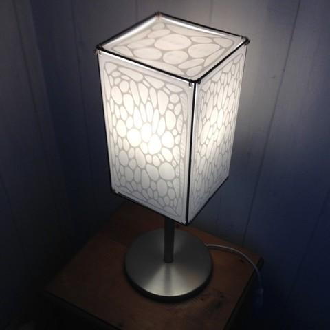 9bd0e9a314c57a45f13c7544a6c5f3c0_display_large.jpg Télécharger fichier STL gratuit Lampe Voronoi • Plan à imprimer en 3D, ernestmocassin