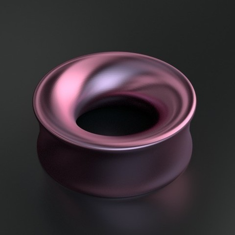 Free 3D model EarPlug Hole, ernestmocassin