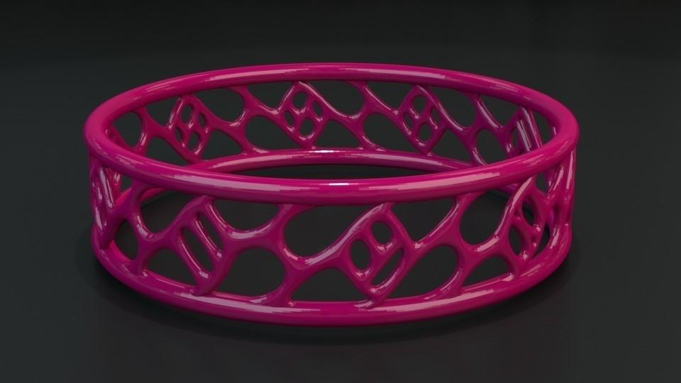 da2fb5daedc1cc996874f88eb31af3df_display_large.jpg Download free STL file Bracelet12 • 3D printer model, ernestmocassin