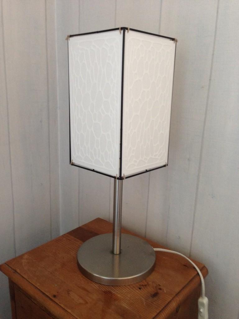 7c792fe10b7660a550ab78fbd30d156b_display_large.JPG Télécharger fichier STL gratuit Lampe Voronoi • Plan à imprimer en 3D, ernestmocassin
