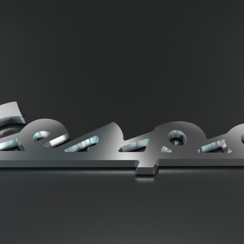 Télécharger fichier imprimante 3D gratuit Vespa 2, ernestmocassin